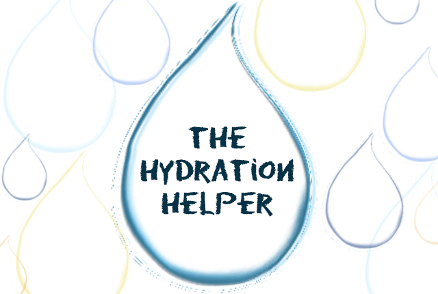 hydration helper