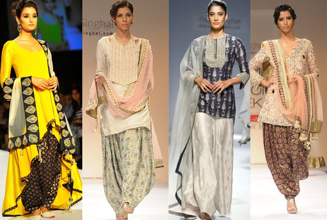 My Top 6 Indian Fashion Designers Nimi Notes